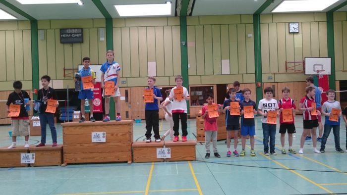 JD U13: 6. Platz: Marek Kraft/Niclas Soika (TVV Neu Wulmstorf)