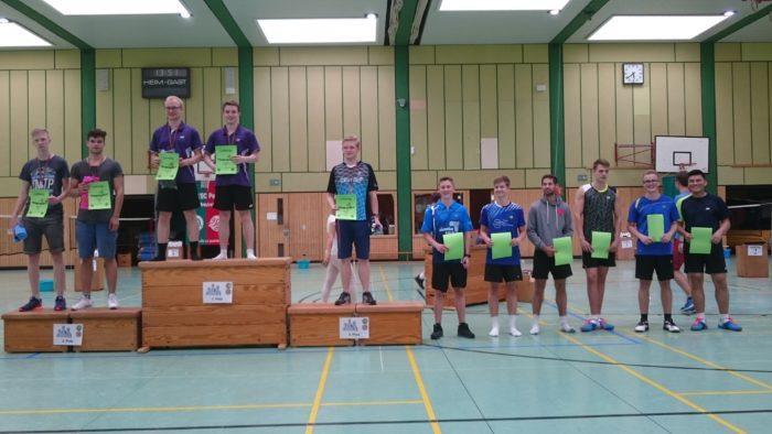 HE U19: 8. Platz: Enrico Jakobi/Boji Wong (TV Cloppenburg)