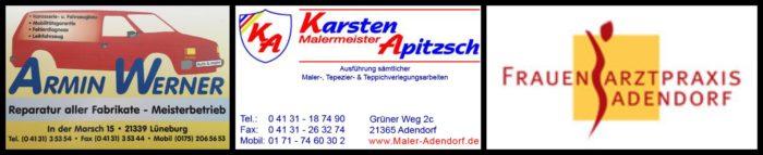 Ahlf, Werner, Apitzsch