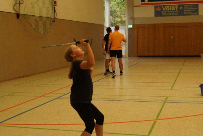 ME U11: Karina Harder