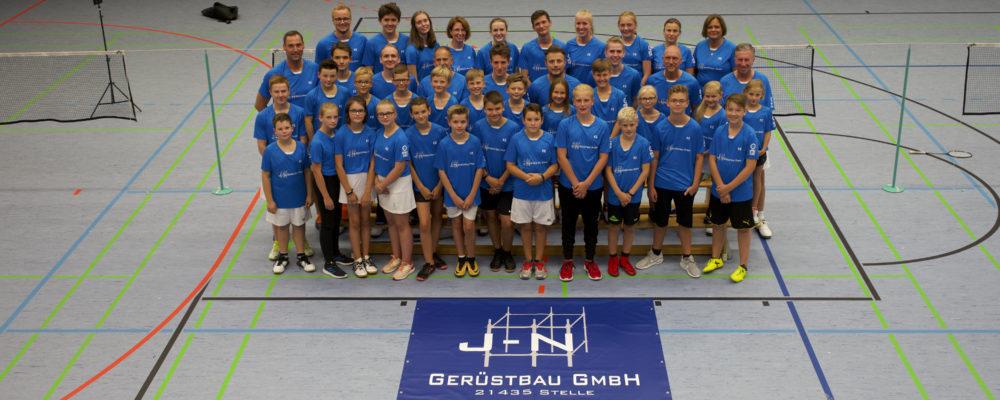 Badminton Spielgemeinschaft Brietlingen/Adendorf
